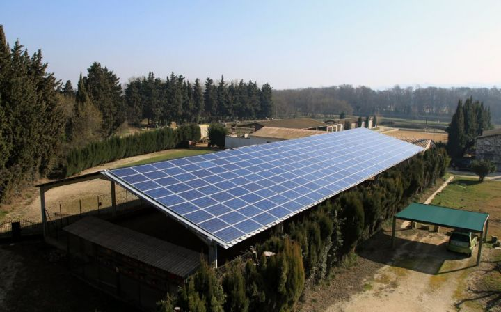 tuile solaire tesla
